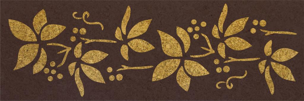 Коллекция пробковых покрытий Cork Decor