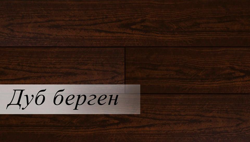 Клеевой пробковый пол Дуб-Берген