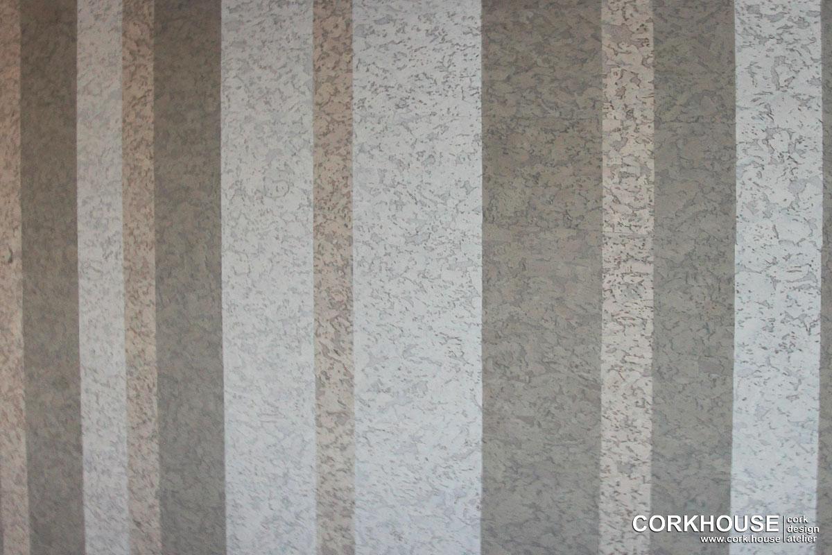 пробка для стен и потолк