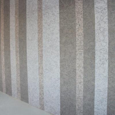 стеновая пробка в интерьере квартиры