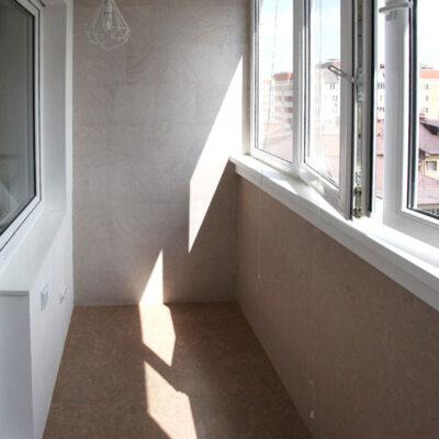 пробковое покрытие в холодных помещениях