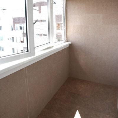 отделочный материал для балкона