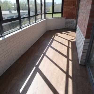 строительные материалы для балкона